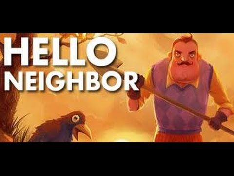 how to download hello neighbor alpha 2 game free torrent skidrow 2016 !!...
