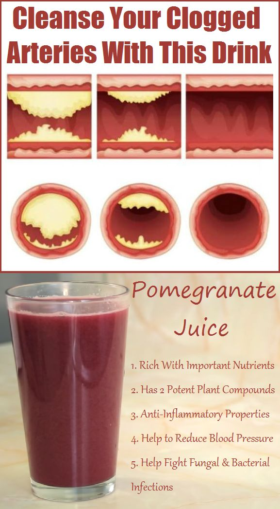 These healing properties of pomegranate derive from a long list of its health benefits which were repeatedly confirmed.