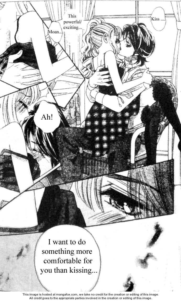 Hadashi de Bara wo Fume 30 Page 11