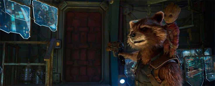 'Guardianes de la Galaxia': La historia de Rocket será explorada en las próximas películas de Marvel