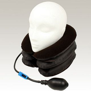 Provides support to your neck get the Medically Approved Inflatable Neck Collar at CareCo.