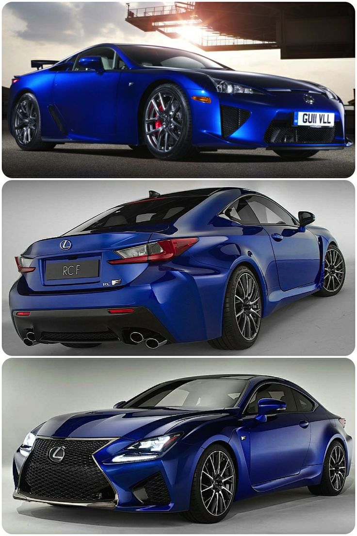 Lexus RC F Goodwood Supercar Treat The first UK appearance of the Lexus RC F will be made at the Goodwood Festival of Speed #drive #speed #RCF #goodwood