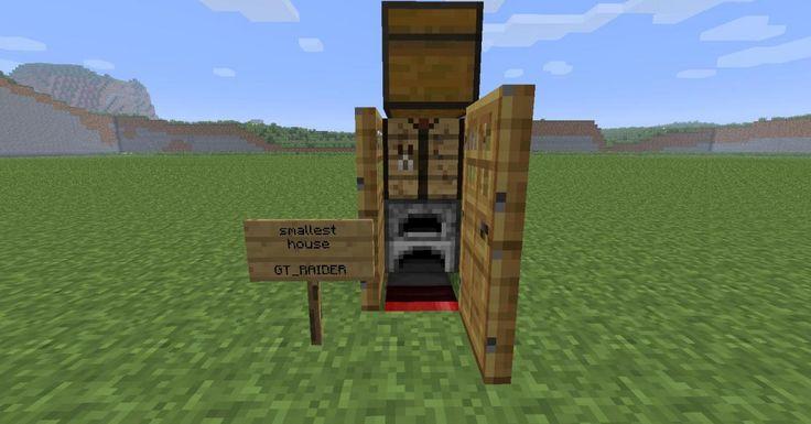 Pixel Art Buildings Minecraft