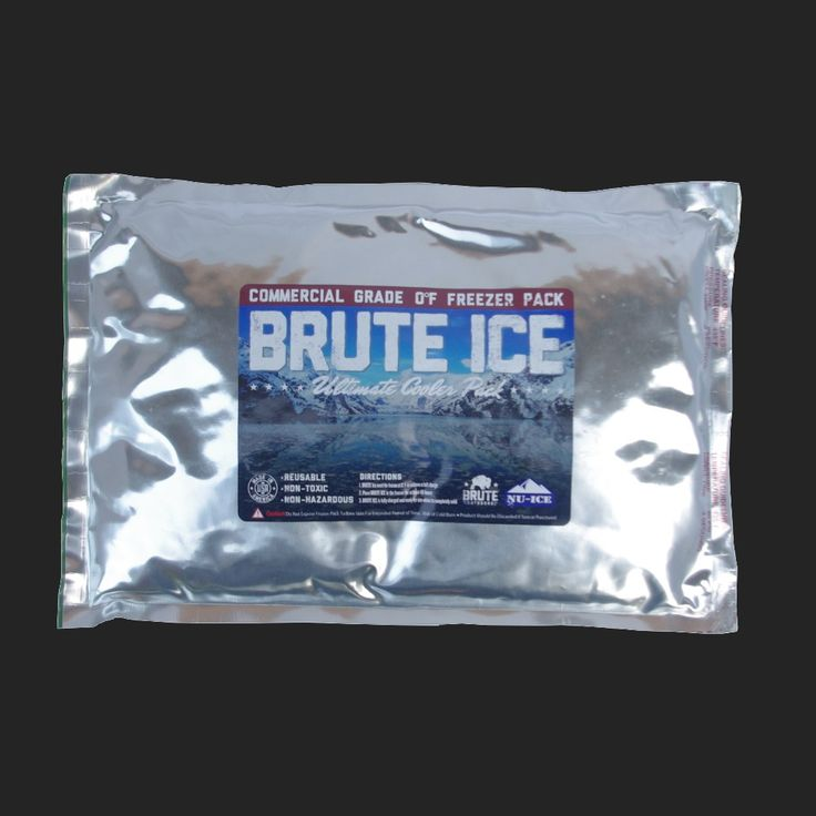 how to keep ice pack for esky