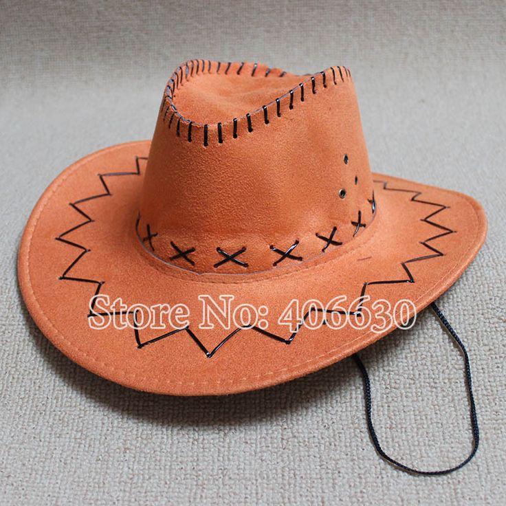 Autumn Mens Large Brim White Western Cowboy Hat Women Sun Cap 5pcs/lot Free Shipping SDDB-016R