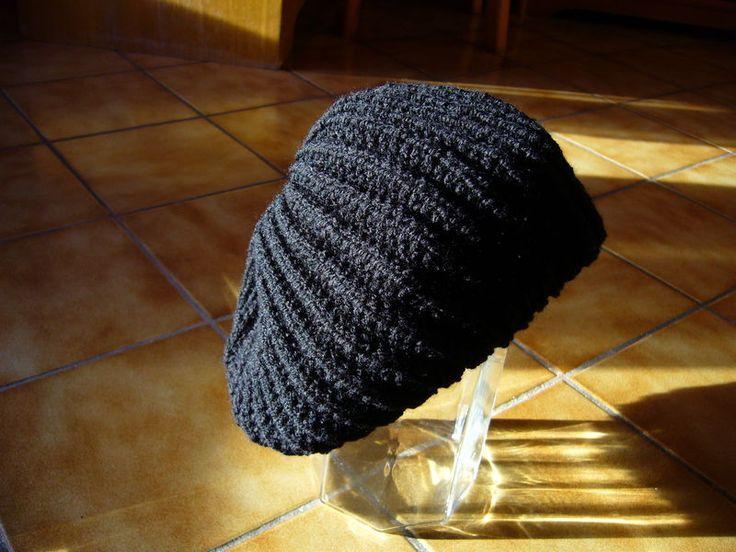 Comment tricoter un bonnet rasta (pdf) - trésor au fond du placard