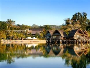 Holiday Inn Resort Vanuatu Port Vila