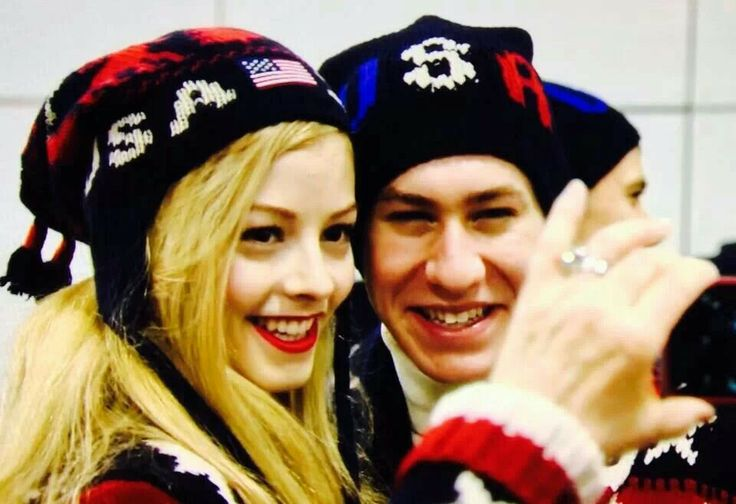 215 Best Images About Gracie Gold & Carly Gold On