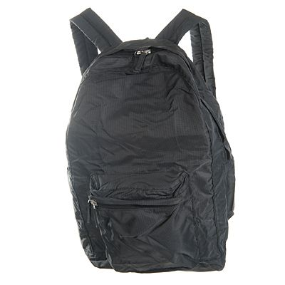 Samsonite Foldable Backpack This Is The Muji One That Is