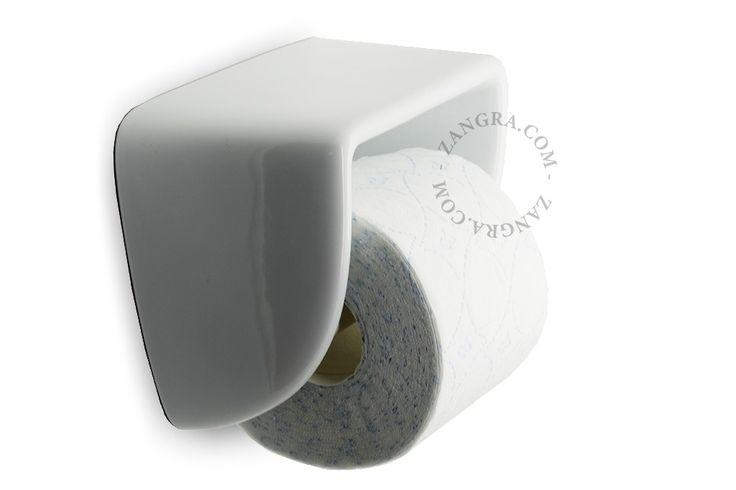 Les 25 meilleures id es de la cat gorie d rouleur papier - Derouleur papier toilette original ...