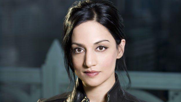Kalinda, The Good Wife
