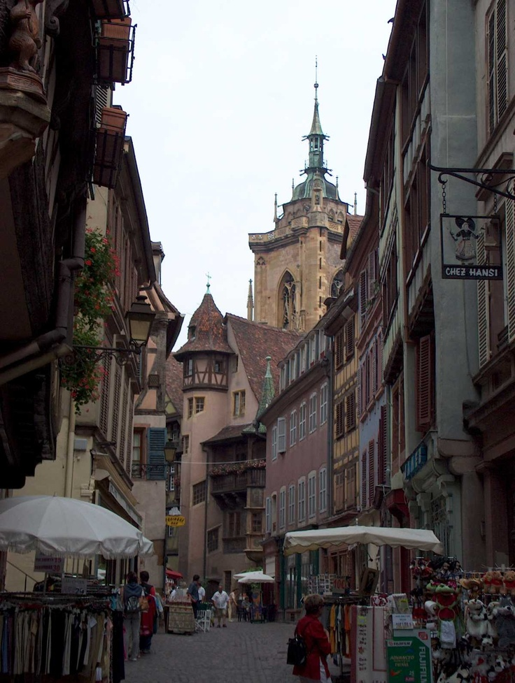 17 best images about colmar france on pinterest Colmar beauty and the beast