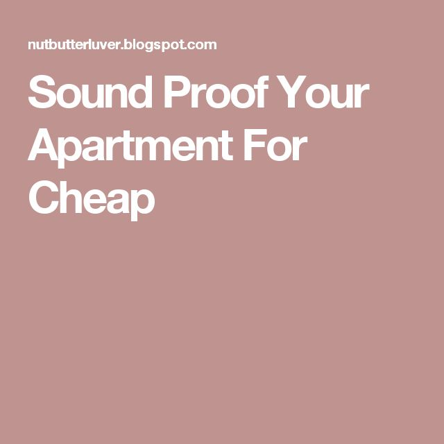 Best 25 Sound proofing ideas on Pinterest  Soundproofing walls Soundproofing a room and Sound