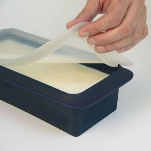 Flan de leche condensada   Estuches y moldes Lekue a la venta aquí: http://www.cornergp.com/tienda?bus=lekue