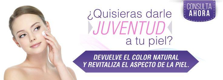 Tratamientos para la piel - Dermosalud Colombia