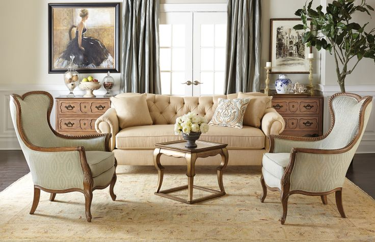 Clarendon Sofa | Bombay Canada