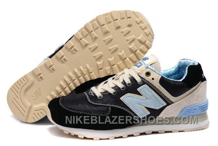 http://www.nikeblazershoes.com/mens-balance-ml574ost-sandy-black-shoes-new-arrival.html MENS BALANCE ML574OST SANDY BLACK SHOES NEW ARRIVAL Only $85.00 , Free Shipping!