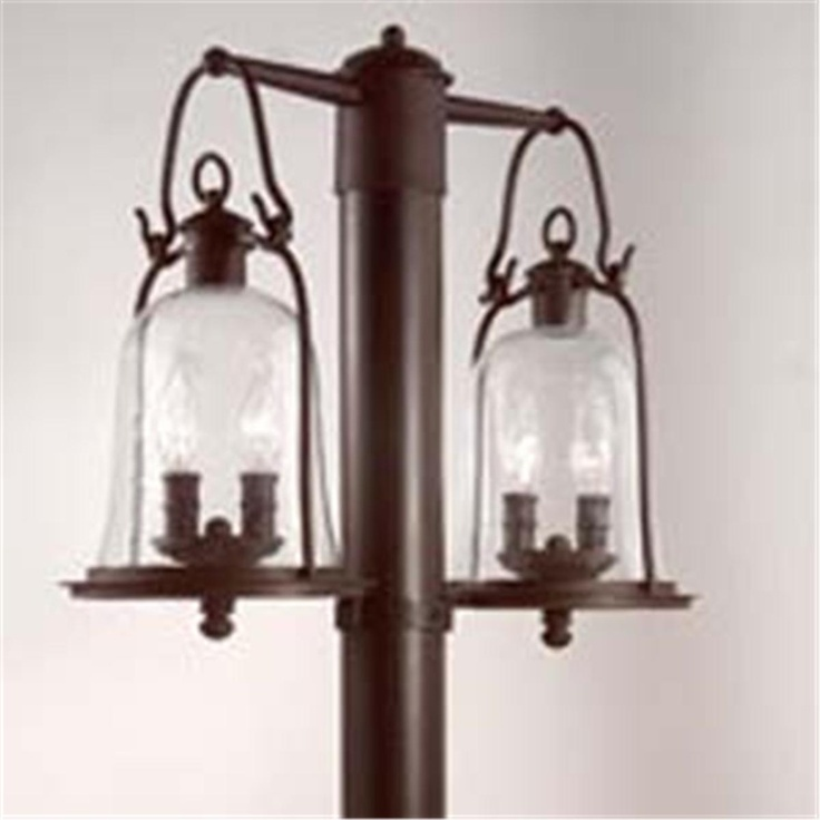 Yale Lighting Concepts Design: Outdoor Wall Lantern, Path Lights And Landscape
