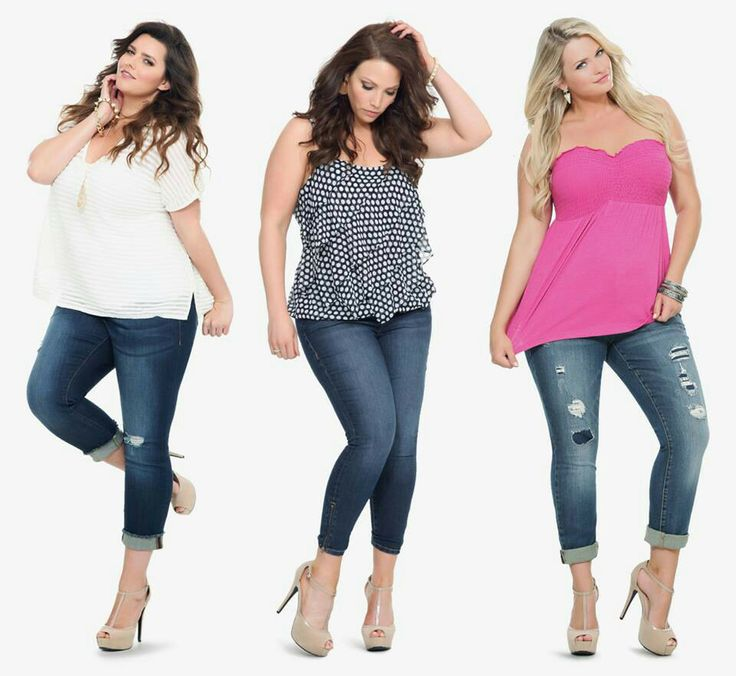 Plus Size Beauty Comes: 148 Best Beauty Comes In Different Sizes, Shapes, & Shades