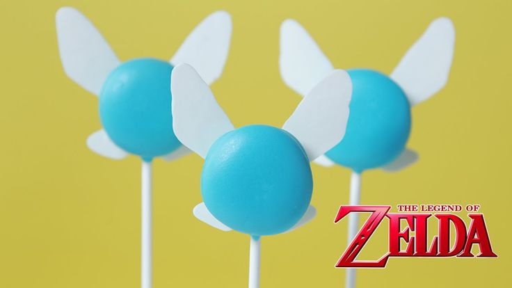 Zelda Nut Cake
