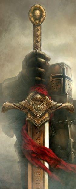Sword tatto 2