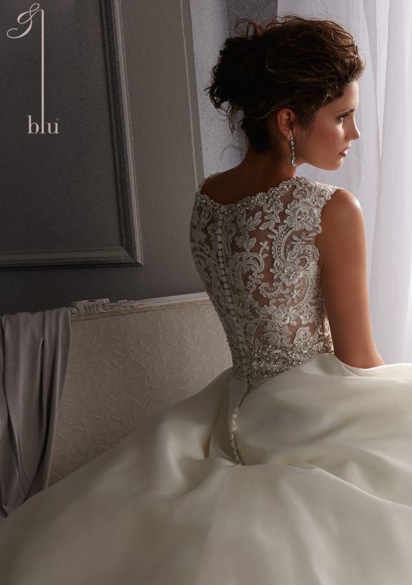 1000+ Bilder zu Wedding Dresses auf Pinterest | Kleiderstile ...