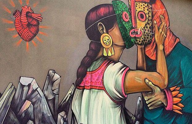 Conocer tu cultura y de donde viene es amor de verdad