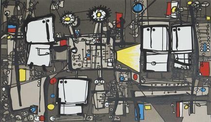 Ted Dutch - Artist