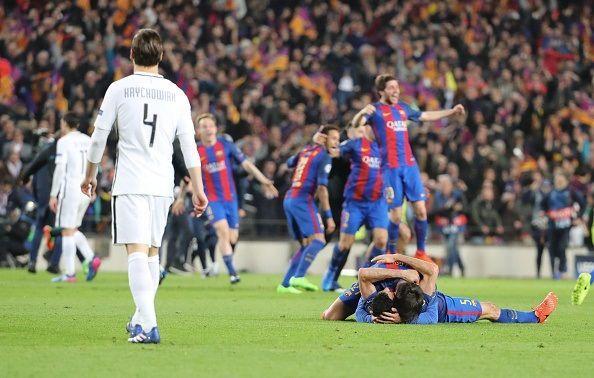 Grzegorz Krychowiak FC Barcelona Paris Saint-Germain FC #football #soccer #sport #sports #pilkanozna #futbol #krychowiak #psg #barcelona #fcbarcelona