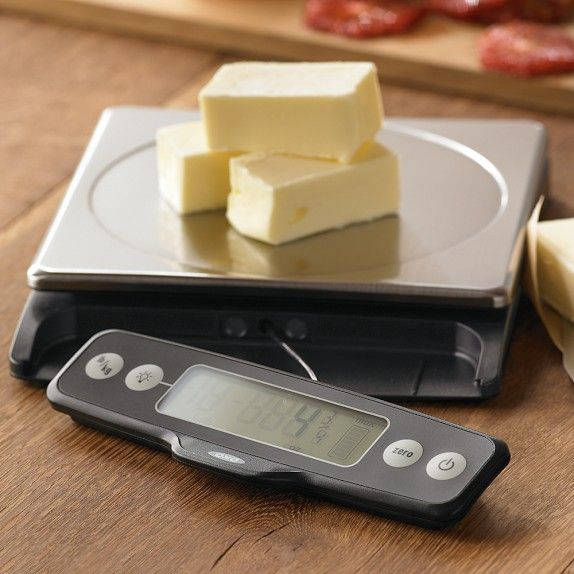 OXO Food Scale | Williams-Sonoma