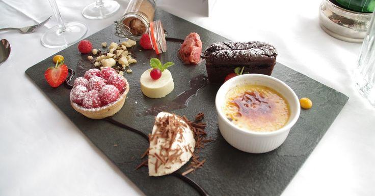 The Restaurant, Headland Hotel - Newquay, Cornwall, UK | @styleminimalism
