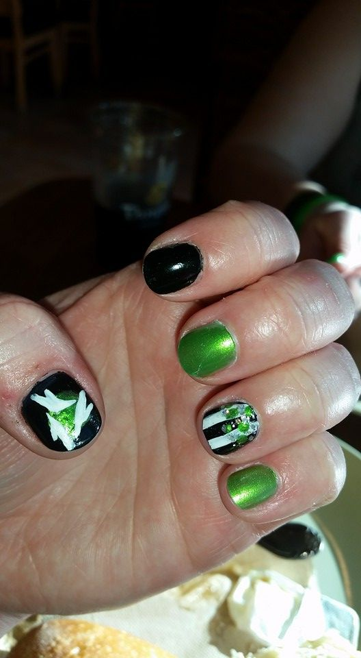 22 best itworks nails images on Pinterest | Green, It works and ...