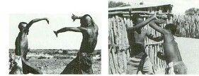 Kandenka-west african slap boxing form