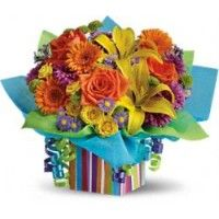 Send Thank You Flowers from FDH Flowers for delivery in the Houston, TX area. FDH Flowers in Houston offers a wide selection of Thank You Flowers.