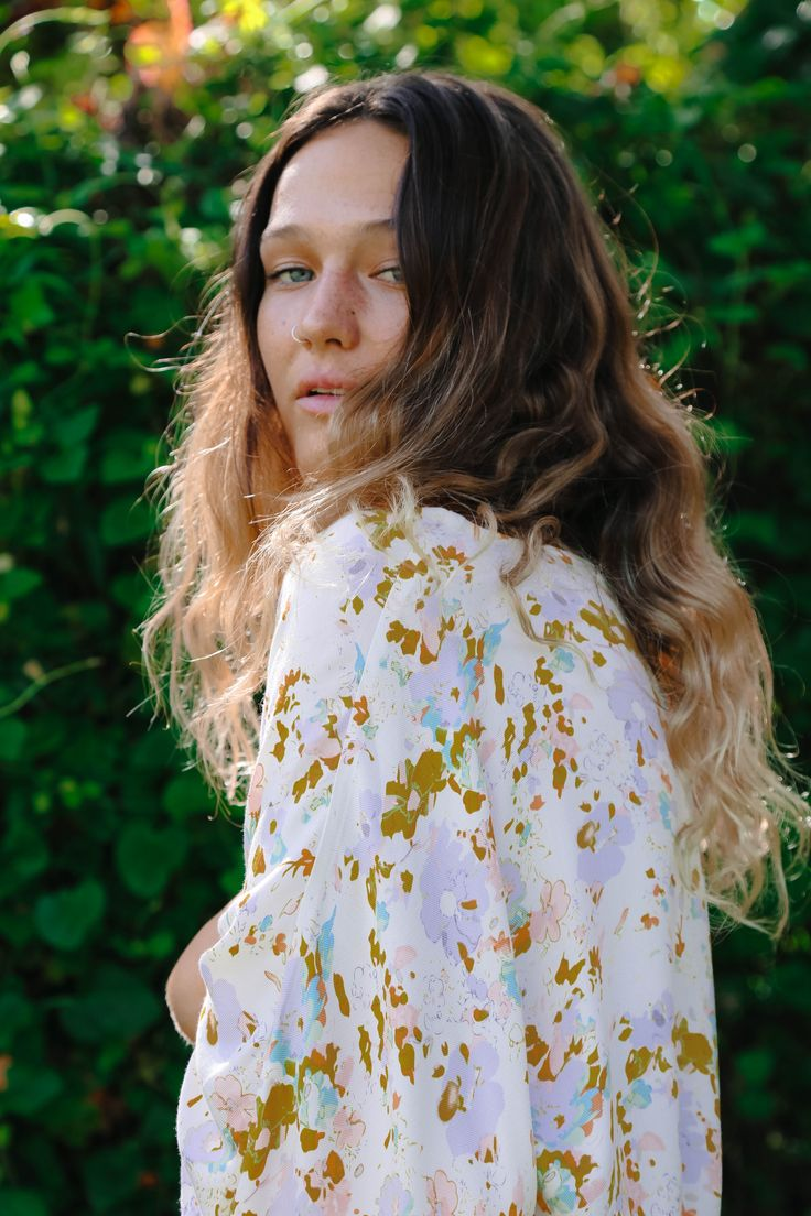 Claudia Smith   Photographer   Kellie Bird   Model   The Love Alliance   Stylist   Amilita   High Summer   Street Style   Bohemian   Gypsy