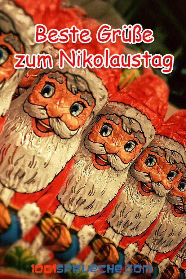 Nikolaus 49 Bilder Schone Spruche Nikolaus Nikolaus Bilder Bilder