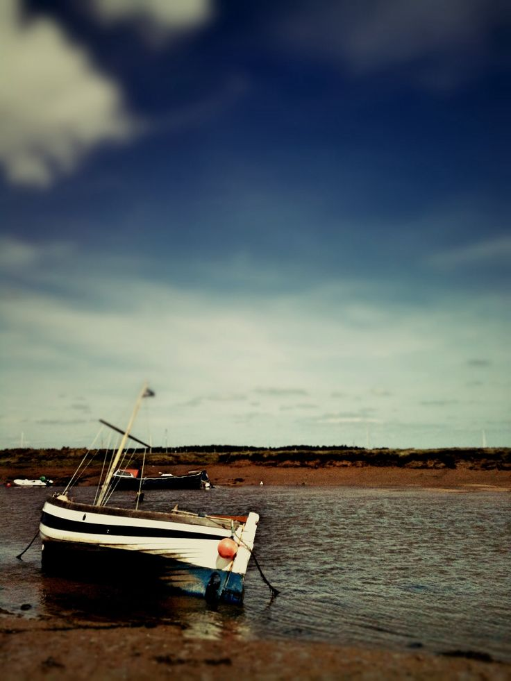 North Norfolk, UK