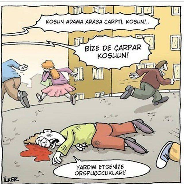 DAHA FAZLASI İÇİN.... @hytvideo @hytvideo @karikaturika @karikaturika @hytkarikatur @hytkarikatur #mizah #video #karikatur #Karikatür #karikatur  #karikatürler  #karikatürtürkiye http://turkrazzi.com/ipost/1524400054491029367/?code=BUnwcXfhh93