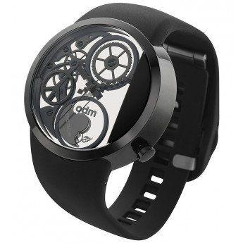 Reloj Swing Odm Automatico Maquinaria Vista Negro http://www.tutunca.es/reloj-swing-odm-automatico-maquinaria-vista-negro