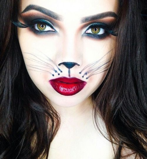 cat makeup (1)