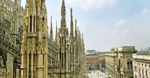 Top 50 Things To Do in Milan 2017 - Best Activities in Milan