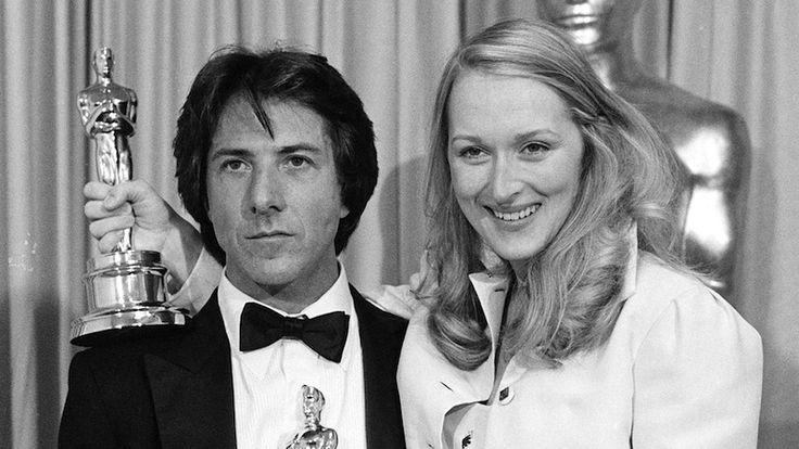Vanity Fair Cover Story: The Set ofKramer vs. Kramer Was Basically 'Streep vs. Hoffman'