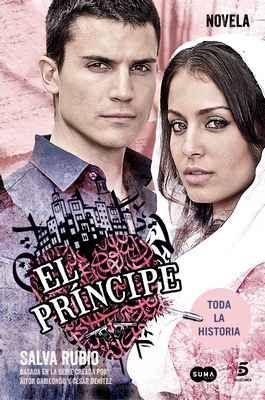 Descargar el libro El príncipe gratis (PDF - ePUB)