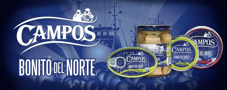 David de Jorge se curra unos solomillos de atún Campos con salsa especiada. ¡Hay que probarlos!   La Cocina de Campos