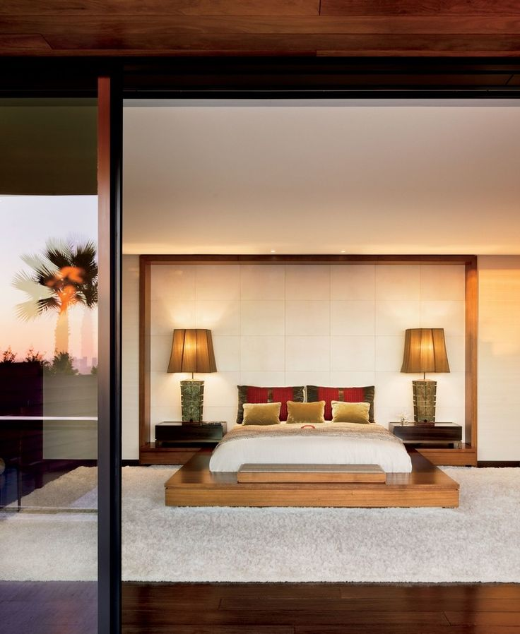 Modernes Schlafzimmer Interieur Reise. Die Besten 25+ Graues Bett