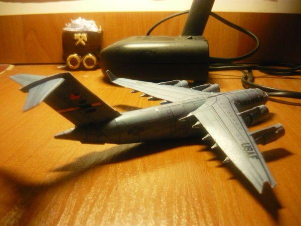 Aviation passion essay