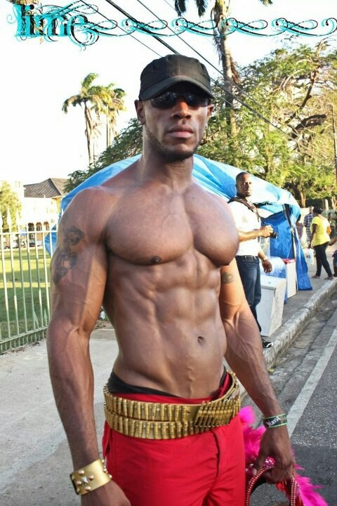 trinidad guys