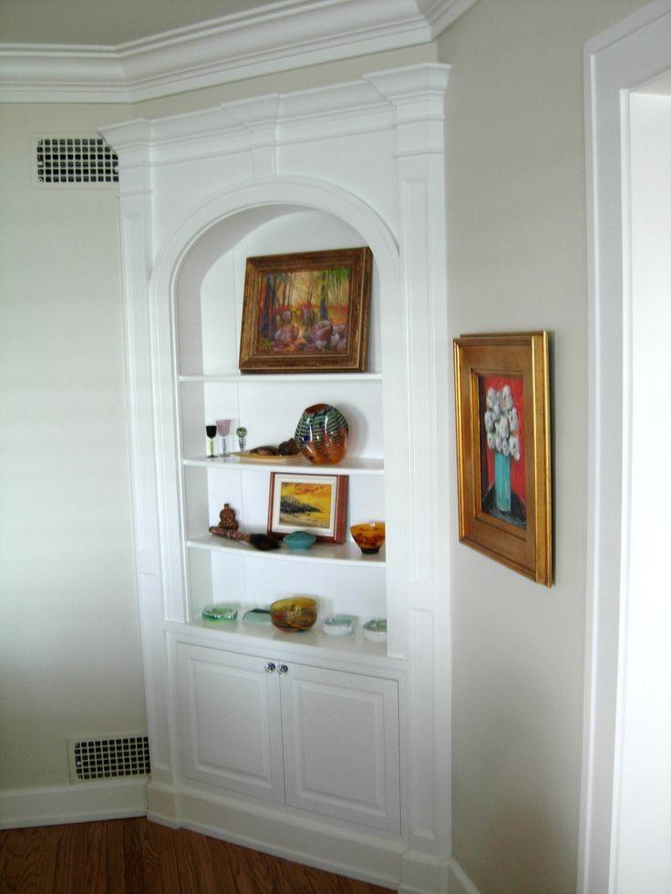 114 Best Bookshelves Dream Home Images On Pinterest