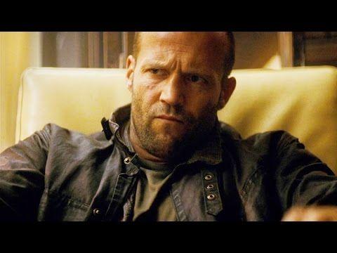 Action Movies 2014 Full Movie English / Jason Statham Full Movies / Adve... BLITZ