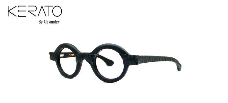 Eyeglasses Handcrafted Eyewear from Buffalo horn 2016 by Alexandereyewear on Etsy